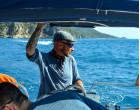 Капитан Олекса: путешествие к центру себя