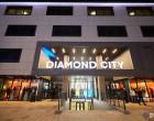 """Открытие нашего нового офиса в БЦ """"Diamond city"""""""