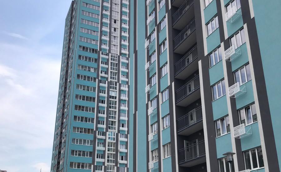 Скидка -3% на определённые квартиры ЖК Журавли