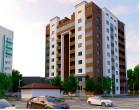 Жилой комплекс «Александровский» введен в эксплуатацию