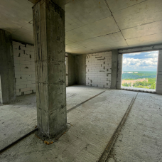 "Ход строительства ЖК ""Люксембург"" І очередь, Июнь 2021"