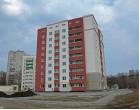 Благоустройство придомовой территории Жилого комплекса «Александровский»