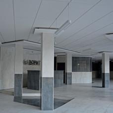 Жилой комплекс «Фаворит». Июль 2018