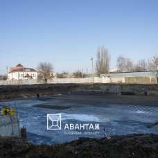 """Ход строительства ЖК """"Крокус"""" март 2019"""