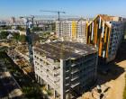 """ЖК """"Люксембург-3"""" - ход строительства сентябрь 2020"""