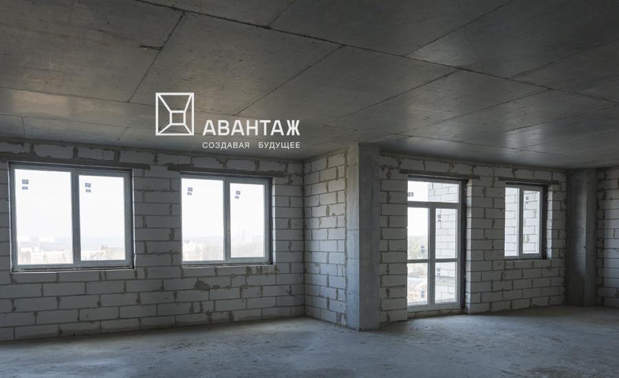 """Ход строительства ЖК """"Люксембург"""" I очередь, март 2019"""