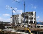 """Ход строительства ЖК """"Люксембург"""" II очередь, март 2019"""