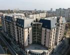 """Ход строительства ЖК """"Резиденция"""". АПРЕЛЬ 2020"""