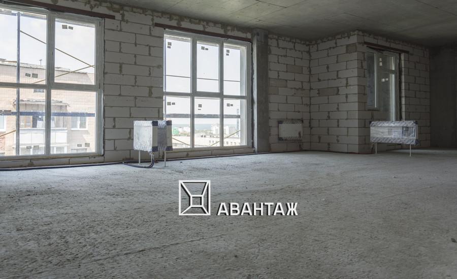 """Ход строительства ЖК """"Резиденция"""". июнь 2019"""