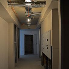 Ход строительства ЖК «Журавли». Июль 2018. Фото
