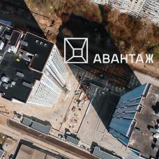 Ход строительства ЖК «Журавли». апрель 2019. Фото