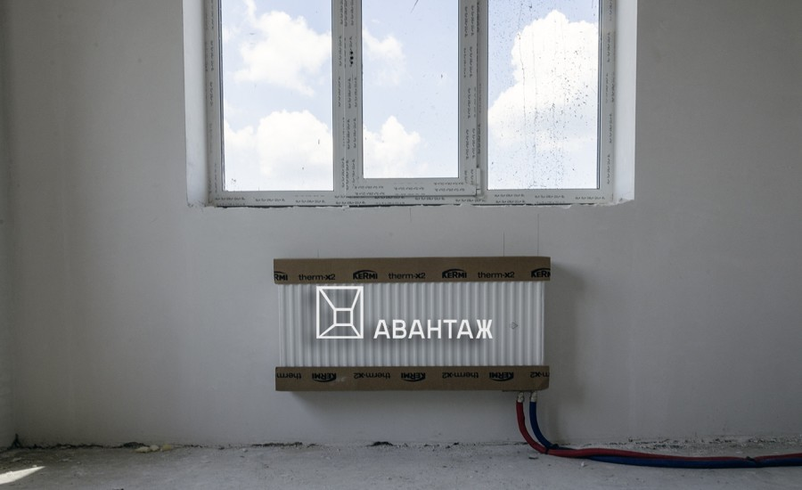 Ход строительства ЖК «Журавли» Секция Б. июнь 2019. Фото